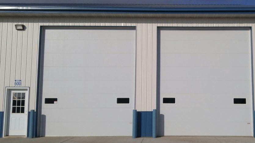 LNB Storage in Volga, SD- Doors