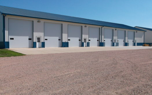 LBN Storage in Volga, SD- Featured Image