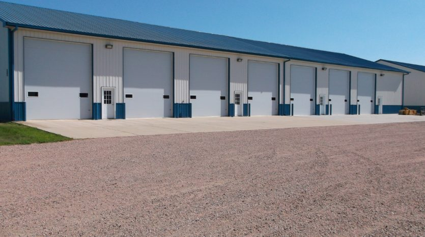LNB Storage in Volga, SD- Featured Image