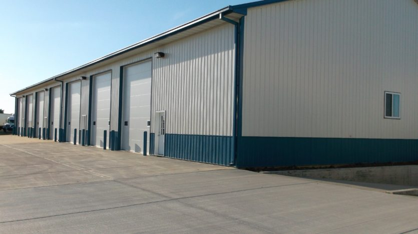 LNB Storage in Volga, SD- Exterior 2