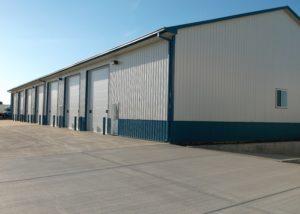 LNB Storage in Volga, SD- Exterior 2