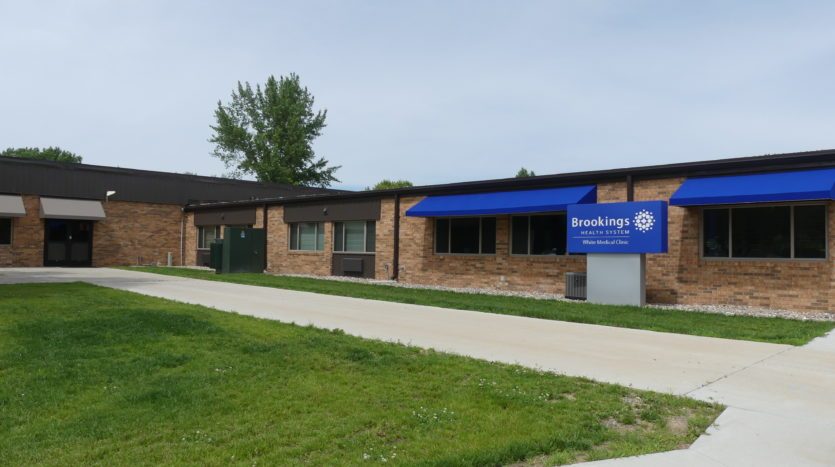 The Farmstead in White, SD- White Medical Clinic