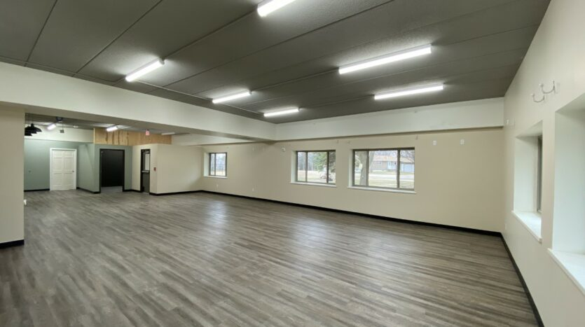 The Farmstead in White, SD - Suite 110 Available Space