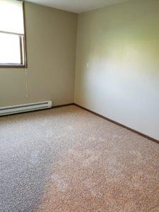 Eastview Apartments in Watertown, SD - Bedroom 1
