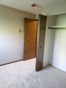 Eastview Apartments in Watertown, SD - Bedroom 2