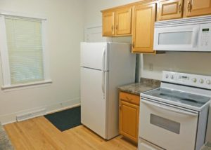 1033 8th Ave in Brookings SD - - Kitchen Alternate View