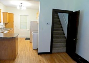 1033 8th Ave in Brookings SD - - Stairway