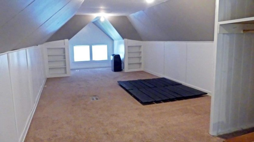 1033 8th Ave in Brookings SD - - Upstairs Bedroom
