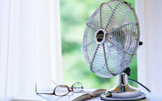 Keep your Apartment Cool
