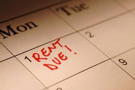 Different Way to Pay Your Rent Article