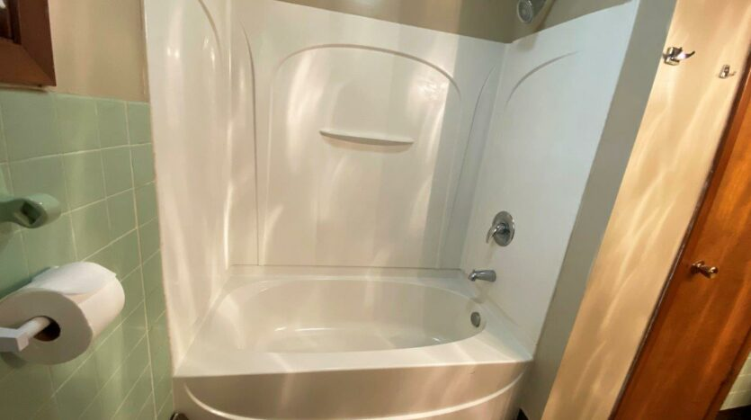 2021 3rd Street in Brookings, SD - Bathtub and Shower
