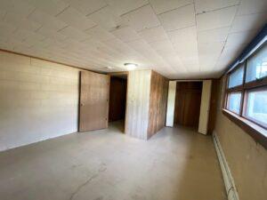 2021 3rd Street in Brookings, SD - Downstairs Bedroom 5