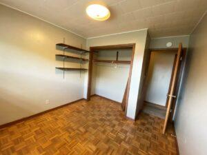 2021 3rd Street in Brookings, SD - Bedroom 1 Closet