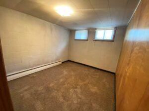 2021 3rd Street in Brookings, SD - Downstairs Bedroom 6