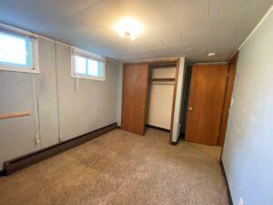 2021 3rd Street in Brookings, SD - Downstairs Bedroom 4 Closet
