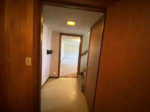 2021 3rd Street in Brookings, SD - Downstairs Hallway