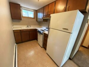 2021 3rd Street in Brookings, SD - Downstairs Kitchen