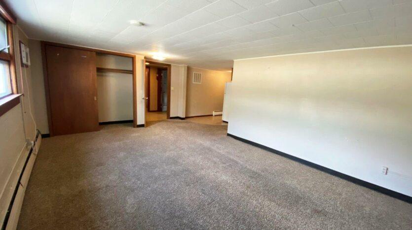 2021 3rd Street in Brookings, SD - Downstairs Living Room
