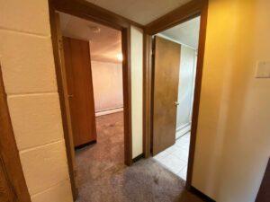 2021 3rd Street in Brookings, SD - Downstairs Hallway2