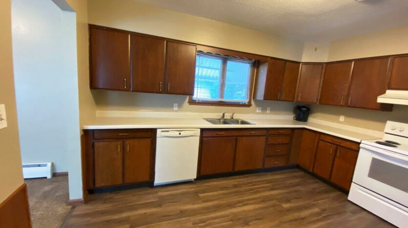 2021 3rd Street in Brookings, SD - Kitchen