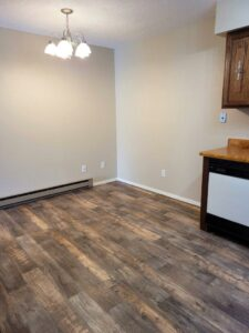 Boardwalk Apartments in Pierre, SD - Dining Room