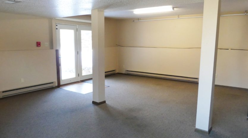 221 Mustang Pass in Brookings, SD - Downstairs Family Room