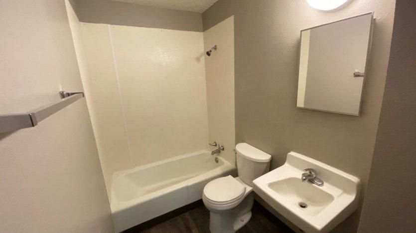 Prairie Circle Duplexes in Brookings, SD - 801 Bathroom