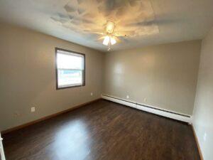 Prairie Circle Duplexes in Brookings, SD - 815 Bedroom 2