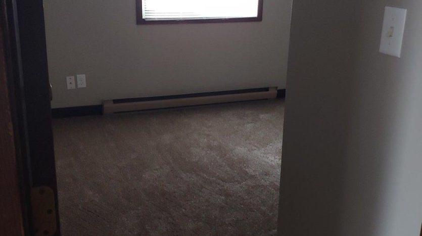 McCormick Apartments in Bridgewater, SD - Bedroom Renovation