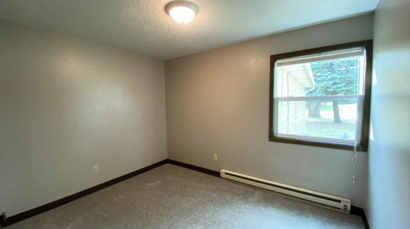 Prairie Circle Duplexes in Brookings, SD - 801 Bedroom 1