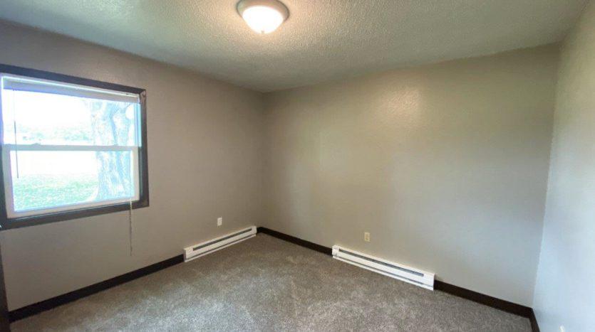 Prairie Circle Duplexes in Brookings, SD - 801 Bedroom 2