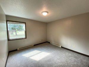Prairie Circle Duplexes in Brookings, SD - 801 Bedroom 3