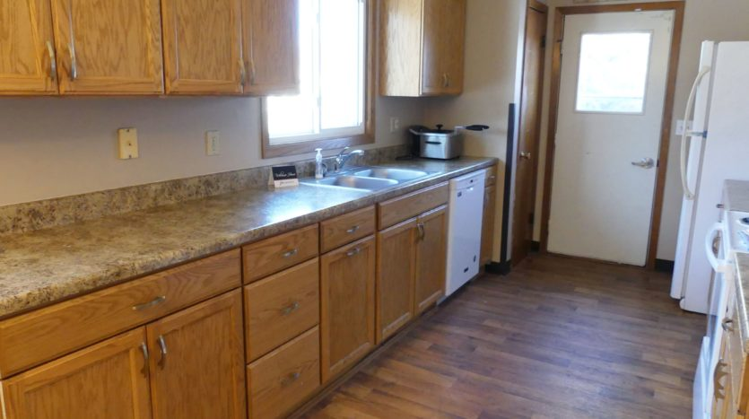 221 Mustang Pass in Brookings, SD - Kitchen