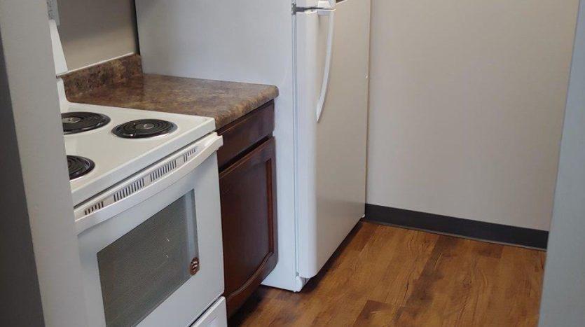 McCormick Apartments in Bridgewater, SD - Kitchen Renovation 2
