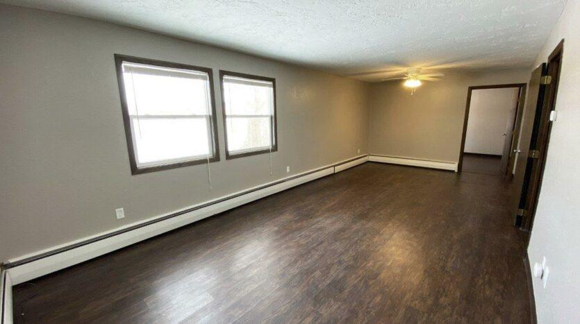 Prairie Circle Duplexes in Brookings, SD - 815 Living Area