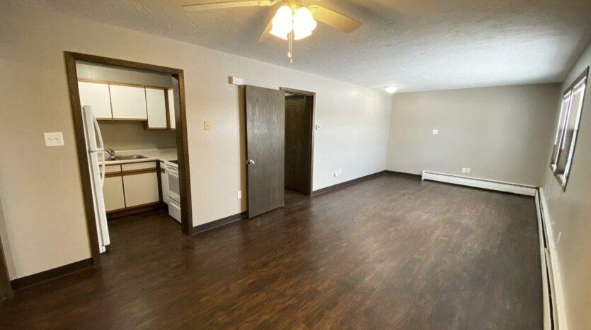 Prairie Circle Duplexes in Brookings, SD - 815 Living Area2