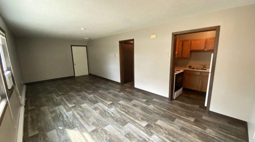 Prairie Circle Duplexes in Brookings, SD - 801 Living Area
