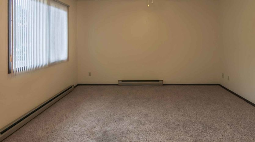 McCormick Apartments in Bridgewater, SD - Living Room2