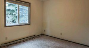McCormick Apartments in Bridgewater, SD - Bedroom