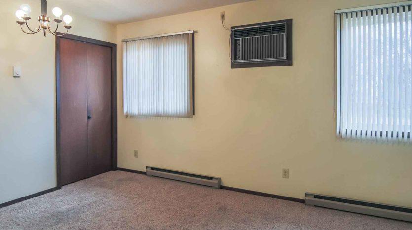 McCormick Apartments in Bridgewater, SD - Living Room