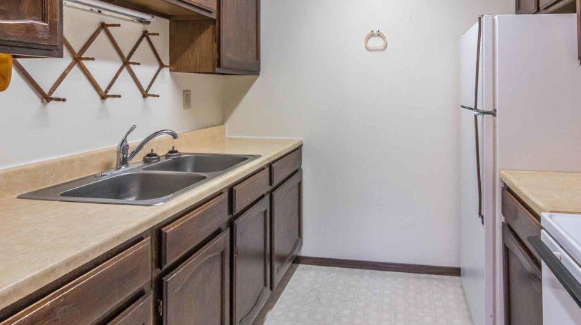 McCormick Apartments in Bridgewater, SD - Kitchen1