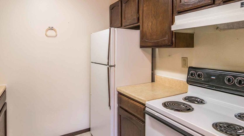 McCormick Apartments in Bridgewater, SD - Kitchen2