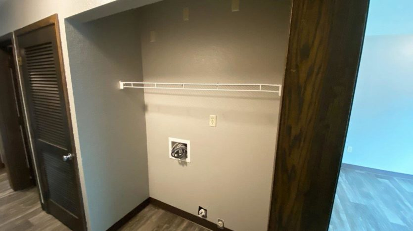 Prairie Circle Duplexes in Brookings, SD - 801 Washer and Dryer Hookups