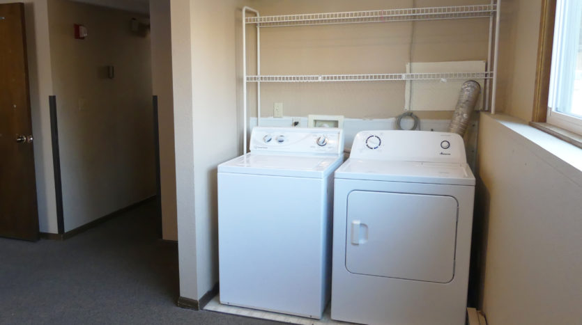 221 Mustang Pass in Brookings, SD - Washer and Dryer