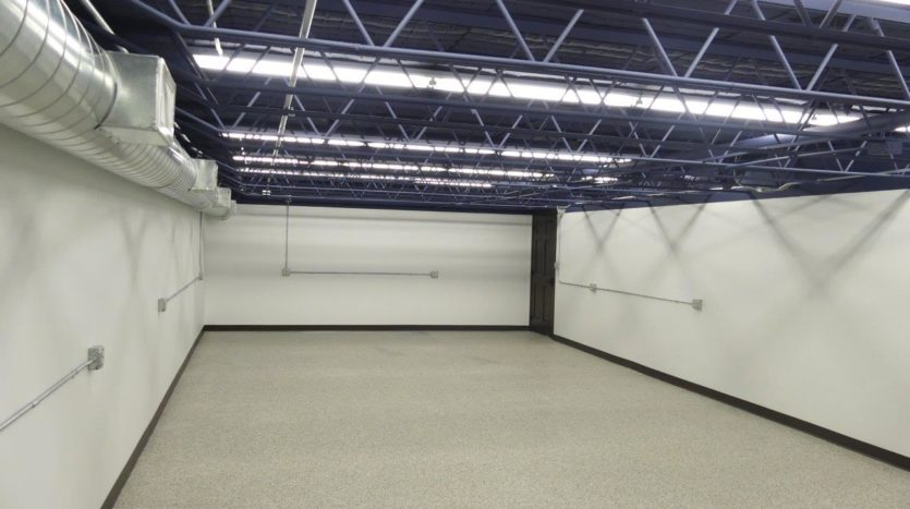 311 3rd St in Brookings, SD - 43' x 17'5 Downstairs Large Office Space
