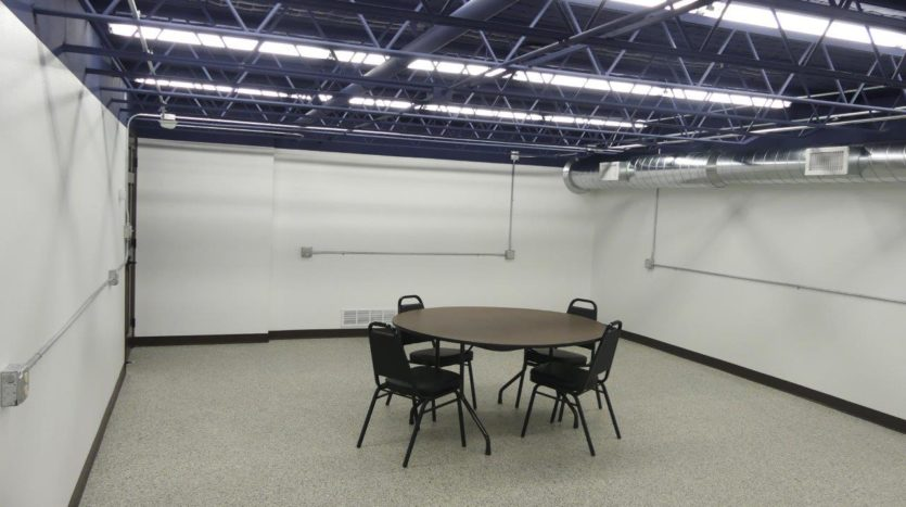 311 3rd St in Brookings, SD - 43' x 17'5 Downstairs Large Office Space2