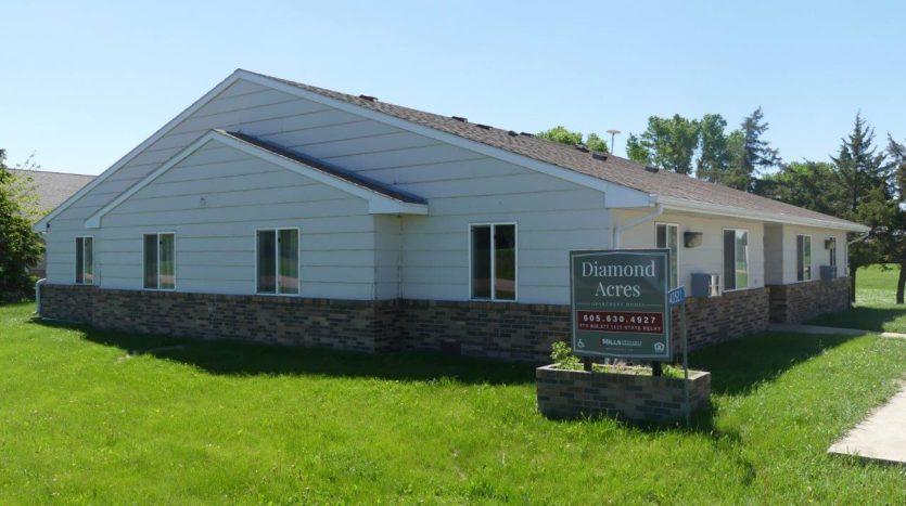 Diamond Acres in Bridgewater, SD - Exterior