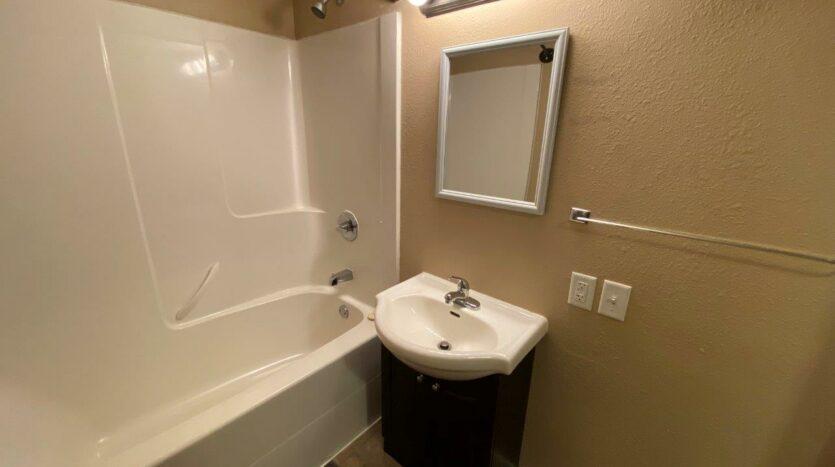 Studios on 3rd in Watertown, SD - 1 Bedroom Bathroom Vanity
