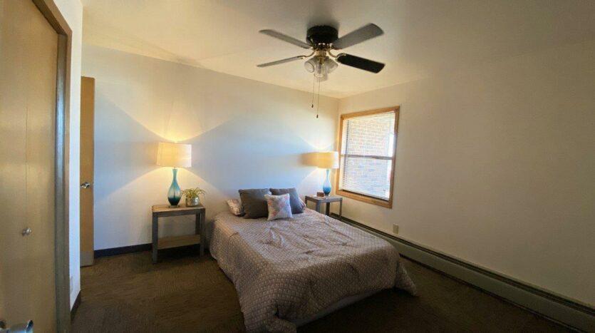 Prairie View Homes in Woonsocket, SD - 303 Bedroom