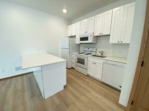 Egan Ave Residence in Madison, SD - 703 shared kitchen